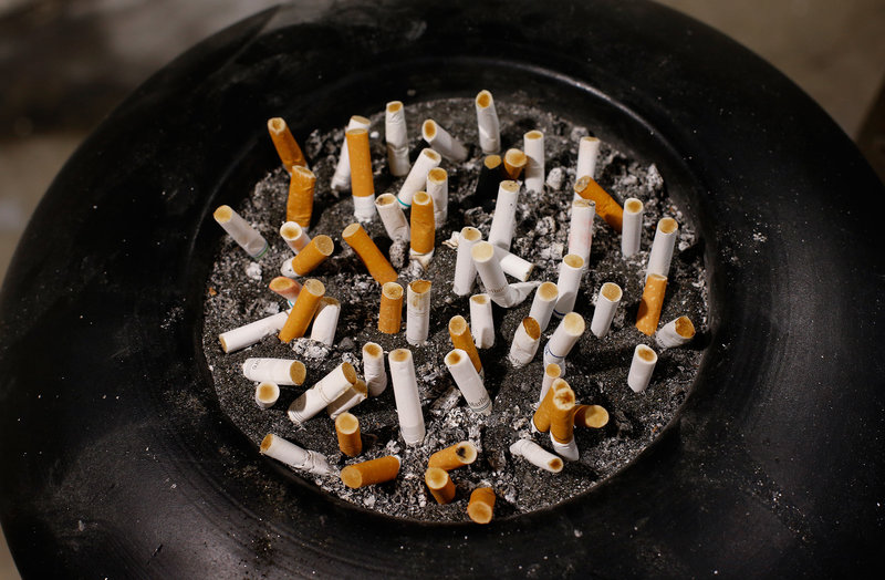 Four US States to vote on whether to raise their tobacco tax in November