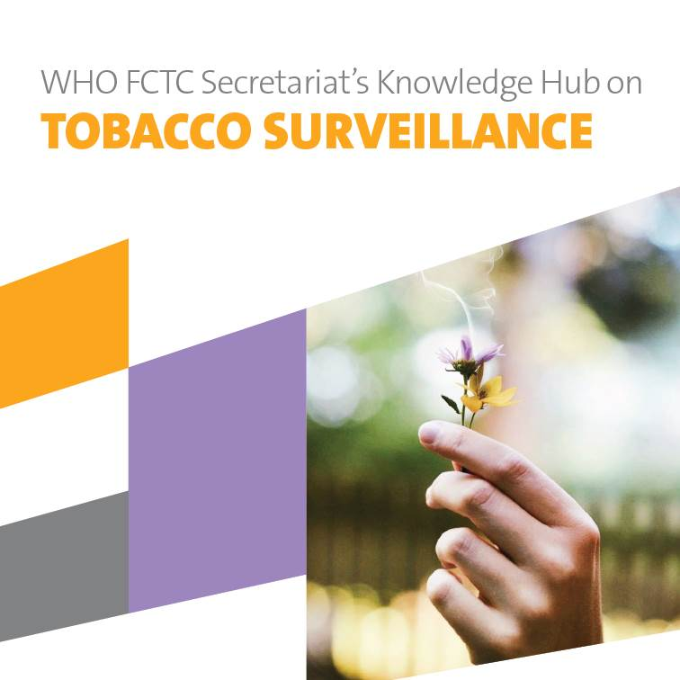 Info leaflet about KH on Surveillance is out