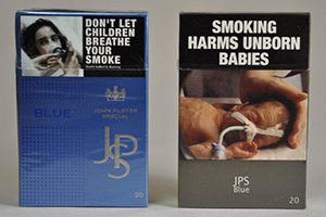 Philip Morris ordered to pay Australia for costs  of defending tobacco plain packaging investment challenge