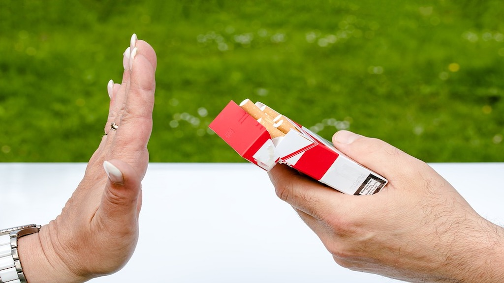 Blogpost: Putting a spotlight on the economics of tobacco control
