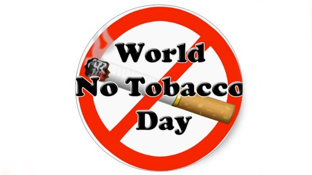 Gearing up for World No Tobacco Day on 31 May - New WB Resources