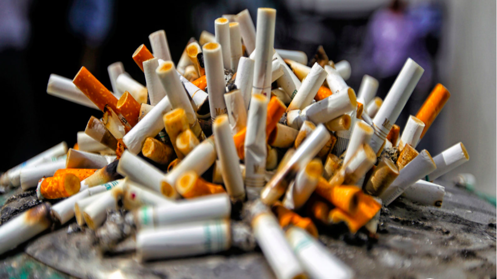 Who can we trust and what can be done about illicit trade in tobacco products?