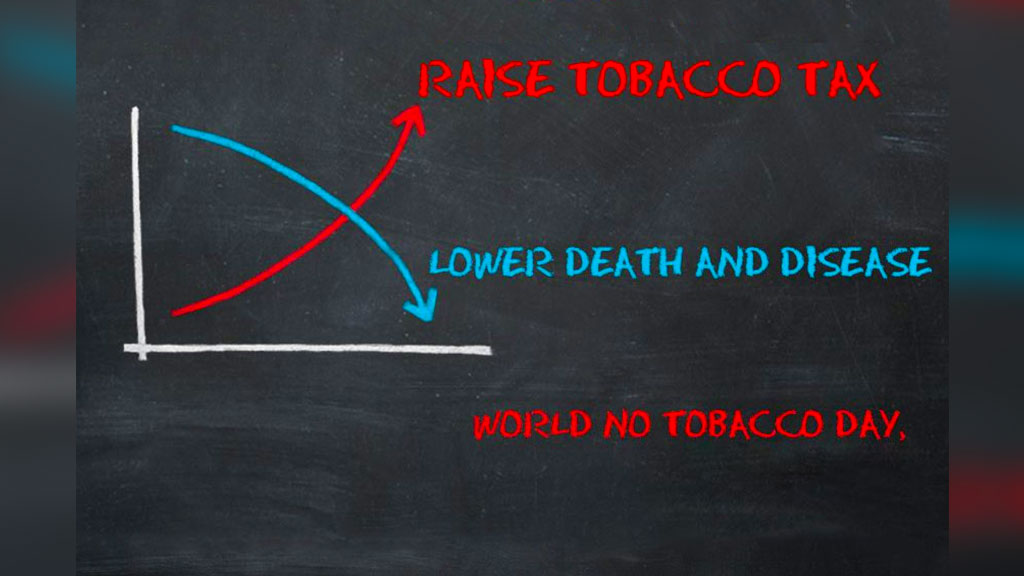 Blogpost: Can Earmarking of Tobacco Tax Revenue Improve Public Finance for Health