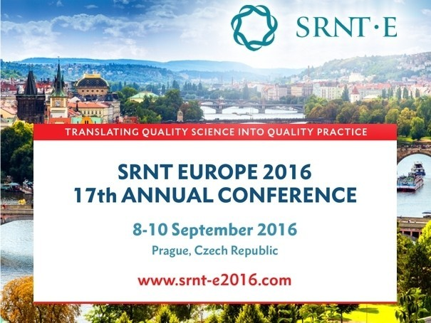 KH on surveillance at SRNT-E 2016 Conference
