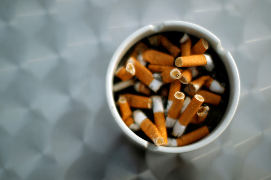 Indians Consuming Less Tobacco Than Before, Says Report