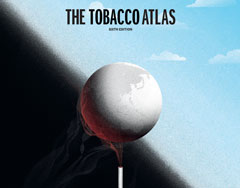 Latest: The Tobacco Atlas [Sixth Edition]
