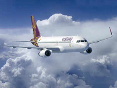 Vistara Bans Gutka Consumption On Its Flights