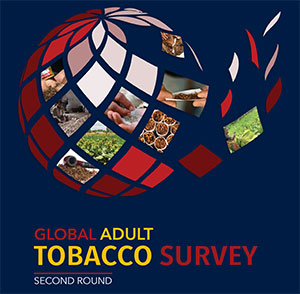 Global Adult Tobacco Survey India Report (2016-2017)
