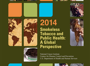 Smokeless Tobacco and Public Health: A Global Perspective