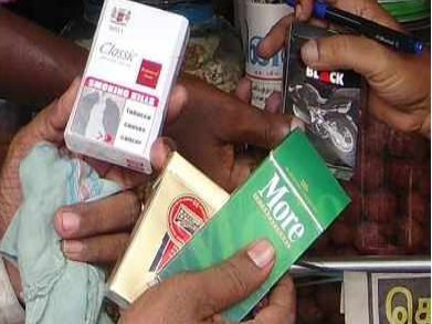 New images for pictorial warning, 'quit line' number on tobacco product pack
