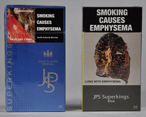 New paper: The WTO Panel Report in Australia – Plain Packaging: Findings and Implications